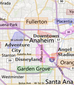 Map of Anaheim, CA Hotels | HotelGuides.com Map Of Anaheim on map of crystal cathedral, map of orange, map of staples center, map of venice beach, map of pope valley, map of copperopolis, map of lawndale, map of thousand palms, map of east hollywood, map of willits, map of los angeles, map of el toro, map of little saigon, map of boulevard, map of fashion valley, map of downtown disney district, map of disneyland, map of leucadia, map of marin city, map of alpine meadows,