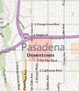 Hotels Near The Rose Bowl In Pasadena California