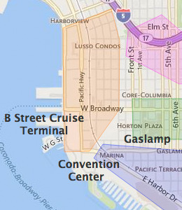 Hotels In San Francisco Near Cruise Terminal