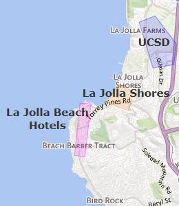 Cheap Hotels In San Diego Near The Beach