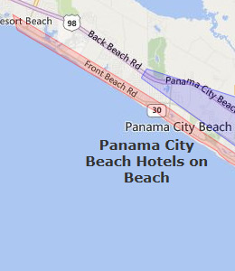 Pet Friendly Hotels Near Panama City Beach Fl