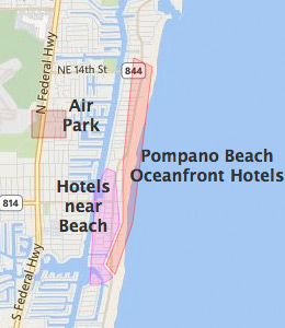Motels Near Pompano Beach Fl