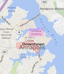 Pet Friendly Hotels Near Annapolis Md