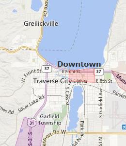 Traverse City Mi