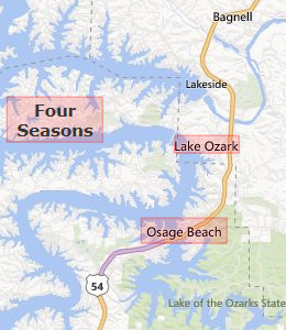Discount coupons lake of the ozarks mo