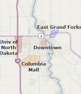 Grand Forks ND Hotels Amp Motels  See All Discounts