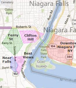 Map of Niagara Falls, ON Hotels | HotelGuides.com Map Niagara Falls on skylon tower, whistler map, cave of the winds, niagra falls hotel map, horseshoe falls, goat island, love canal map, hudson river, mount rushmore map, niagara river map, toronto map, philadelphia map, whitestone map, montreal map, iguazu falls, manhattan map, bridal veil falls, st. catharines map, yosemite national park, canadian rockies, maid of the mist, new york map, edmonton map, grand canyon map, washington dc map, victoria falls, quebec city, charleston map, welland canal map, rainbow bridge, aquarium of niagara map, amazon river, american falls, lake superior map, new orleans map,