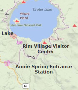 Hotels Near Crater Lake Or See All S