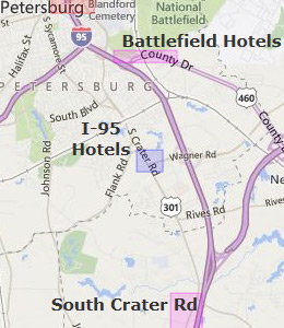 Petersburg Va Hotels Amp Motels See All Discounts
