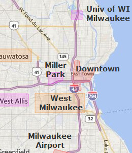 Milwaukee Airport Hotels