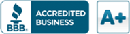 Better Business Bereau - BBB Accredited Business