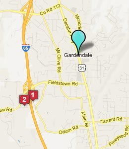 Gardendale Al Hotels Amp Motels See All Discounts