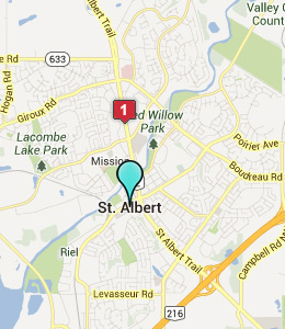 Pet Friendly Hotels In St Albert Alberta