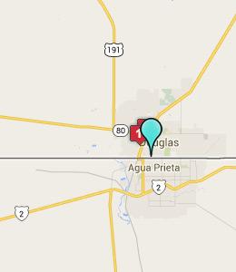 Douglas AZ Hotels Amp Motels  See All Discounts