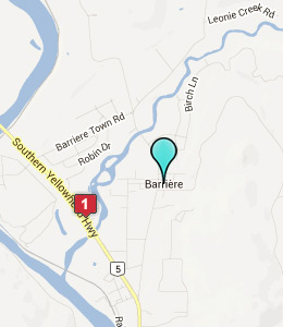 Barriere Bc Hotels Amp Motels See All Discounts