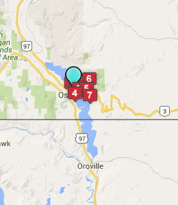 Osoyoos Bc Pet Friendly Hotels