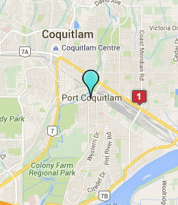 Hotels In Port Coquitlam Bc