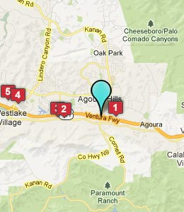 Agoura Hills Ca Hotels Amp Motels See All Discounts