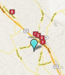 Motels Near Atascadero Ca