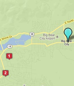 Cheap Hotels In Big Bear Lake California