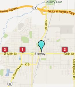 Brawley Ca Hotels And Motels