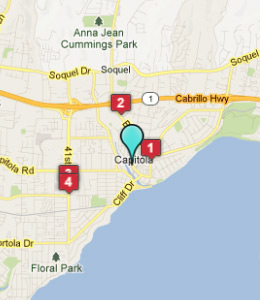 Capitola Ca Hotels Amp Motels See All Discounts