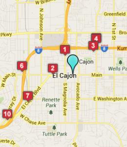 El Cajon Ca Hotels Amp Motels See All Discounts