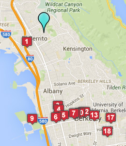 Cheap Motels In El Cerrito Ca