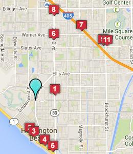 Cheap Motels In Huntington Beach