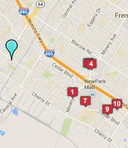 Newark CA Hotels Amp Motels  See All Discounts