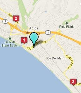 Hotels Amp Motels Near Rio Del Mar Ca See All Discounts