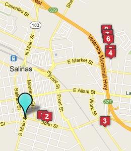 Motels Near Salinas Ca