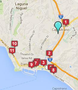 San Juan Capistrano Ca Hotels Amp Motels See All Discounts
