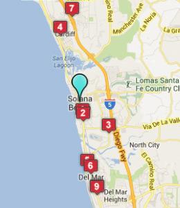 Solana Beach Ca Hotels Amp Motels See All Discounts