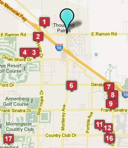 Thousand Palms Ca Hotels Amp Motels See All Discounts