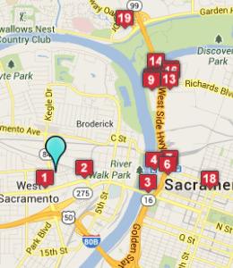 Cheap Motels In West Sacramento Ca