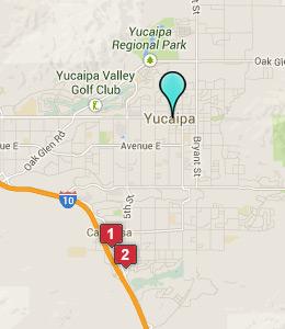Yucaipa casino
