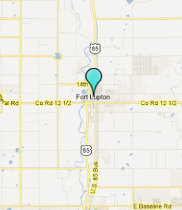 Hotels Near Fort Lupton Co