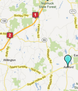 Hotels Near Eastern Connecticut State University