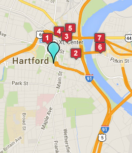 Hartford CT Hotels Amp Motels  See All Discounts