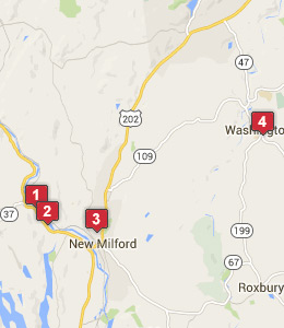 Hotels Amp Motels Near Kent Ct See All S