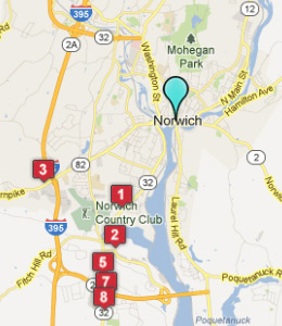 Norwich CT Hotels Amp Motels  See All Discounts