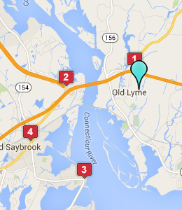 Old Lyme Ct Hotels Amp Motels See All Discounts