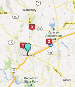Southbury Ct Hotels Motels
