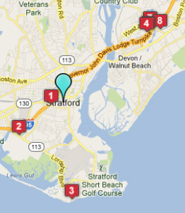 Stratford CT Hotels Amp Motels  See All Discounts