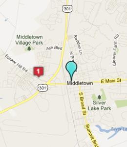 Motels Near Middletown Delaware