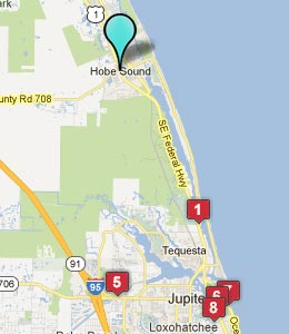 Hobe Sound Hotels Motels