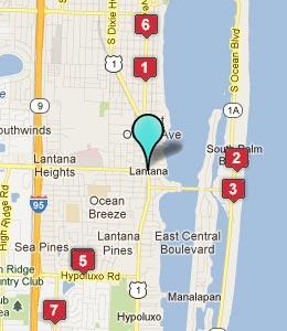 Hotels Near Lantana Fl