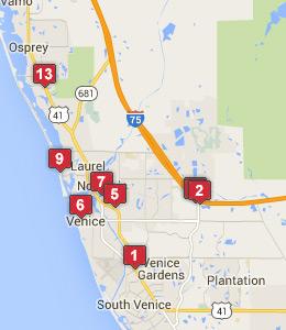Hotels & Motels near Manasota Key, FL - See All Discounts