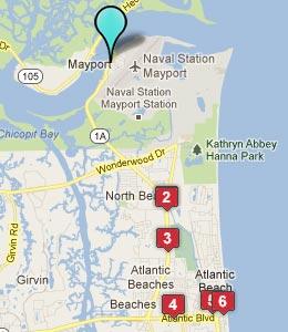 Hotels Amp Motels Near Mayport Fl See All Discounts